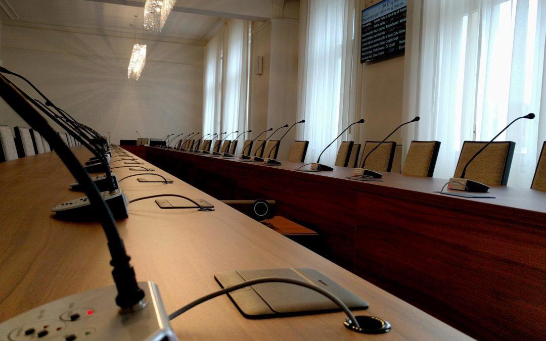 MikroVoks szavazó és konferencia rendszer oktatás, Új időpontok!