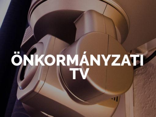 Önkormányzati TV
