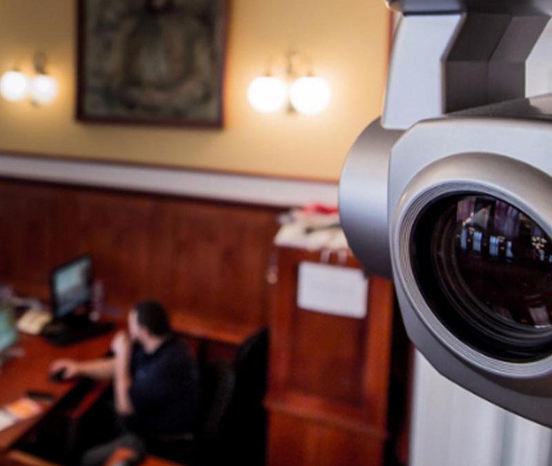 Pályázati lehetőség MikroKam Robotkamerás rendszerre!